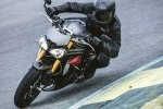 Новые мотоциклы Triumph Speed Triple R / Speed Triple S 2016 - фото 6