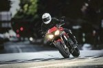 Новые мотоциклы Triumph Speed Triple R / Speed Triple S 2016 - фото 8