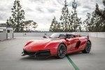 Суперкар Rezvani Beast получил карбоновый спорт-пакет - фото 1