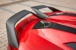 Суперкар Rezvani Beast получил карбоновый спорт-пакет - фото 2