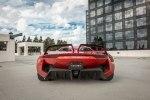 Суперкар Rezvani Beast получил карбоновый спорт-пакет - фото 4