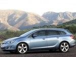 фото Opel Astra J Sports Tourer №3