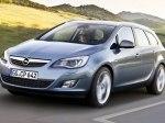 фото Opel Astra J Sports Tourer №5
