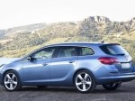 фото Opel Astra J Sports Tourer №7
