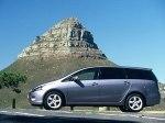 фото Mitsubishi Grandis №5
