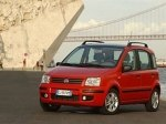 фото Fiat Panda №8