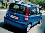 фото Fiat Panda №10