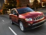 фото Jeep Compass №2
