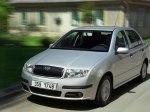 фото Skoda Fabia Sedan №2