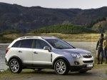 фото Opel Antara №1