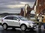 фото Opel Antara №3