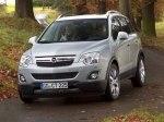 фото Opel Antara №4