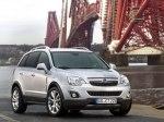 фото Opel Antara №5