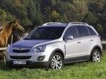 фото Opel Antara №8