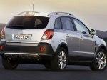 фото Opel Antara №11