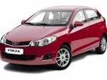 фото ЗАЗ Forza Hatchback №5