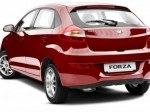 фото ЗАЗ Forza Hatchback №6