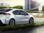 фото Opel Ampera №4