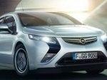 фото Opel Ampera №8