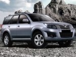 фото Great Wall Haval H3 №1