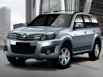 фото Great Wall Haval H3 №2