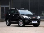 фото Great Wall Haval H6 №1