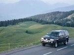 фото Mitsubishi Pajero Sport №4