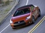 фото Mitsubishi Eclipse Spyder №5