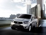 фото SsangYong Actyon Sports №1