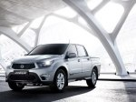 фото SsangYong Actyon Sports №2