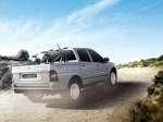 фото SsangYong Actyon Sports №3