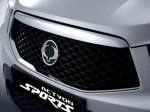 фото SsangYong Actyon Sports №24