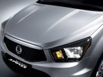 фото SsangYong Actyon Sports №27