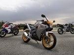 фото Honda CBR125R №9