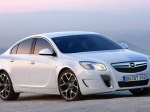 фото Opel Insignia OPC Hatchback №5