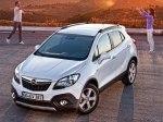 фото Opel Mokka №2