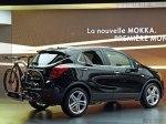 фото Opel Mokka №14