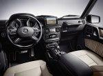 фото Mercedes G-Class (W463) №9