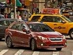 фото Subaru Impreza №6