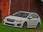 фото Subaru Impreza №14