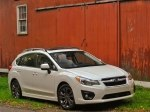 фото Subaru Impreza №16