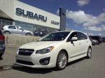 фото Subaru Impreza №28