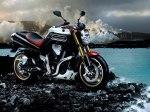 фото Yamaha MT-01 №4