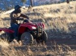 фото Honda TRX420FA Rancher №18
