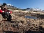 фото Honda TRX420FA Rancher №22