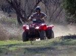 фото Honda TRX420FA Rancher №27