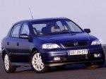 фото Opel Astra Classic №1