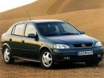фото Opel Astra Classic №3