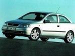 фото Opel Astra Classic №4