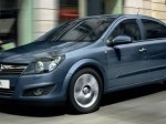 фото Opel Astra H Sedan №1
